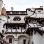 Bran - Castel - Curte interioara - IMGP3827